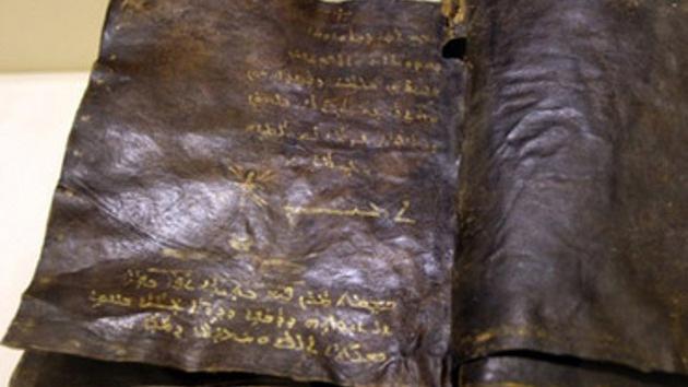 Irán: el fin del cristianismo está escrito