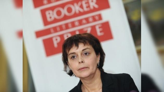"""""""El tiempo de las mujeres"""" gana el premio Booker Ruso"""