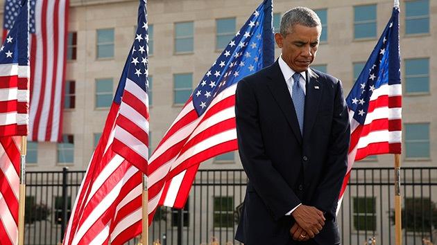 """La """"inoportuna"""" enemistad de Obama con Rusia ante el desafío global del EI"""
