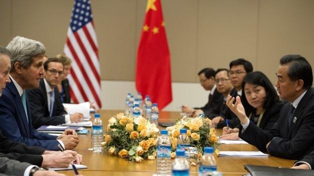"""China: """"Alguien está exagerando la supuesta tensión en el sureste asiático"""""""