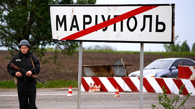 Rusia se indigna por la negativa de Ucrania de evacuar al colaborador herido de RT