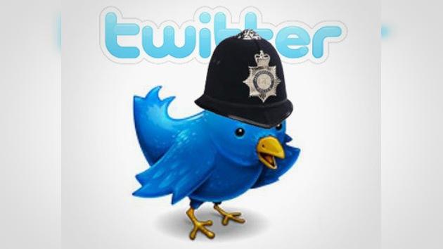 ¿Quiere ser un policía? En Twitter encontrará a qué va a enfrentarse