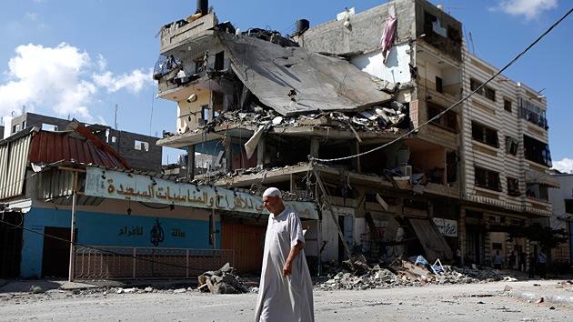 Israel refuta la información sobre el acuerdo de tregua con Hamás