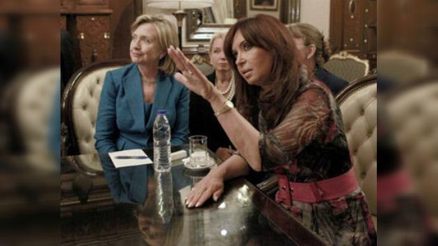 WikiLeaks: Washington preguntó sobre la salud mental de Cristina Fernández