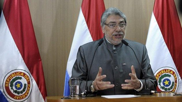 Paraguay, ¿ante un golpe de Estado express?
