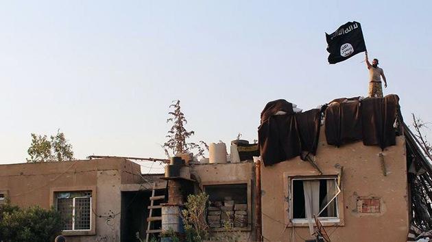 Con el control de la mayor presa de Irak, el Estado Islámico podría anegar ciudades enteras