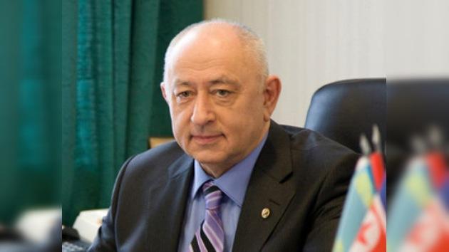 Muere uno de los físicos más insignes de Rusia