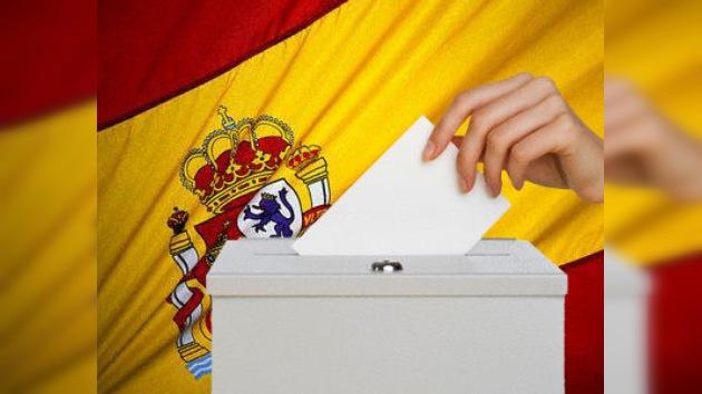 Arranca la campaña para las elecciones municipales y autonómicas en España