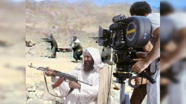 En Hollywood se preparan para rodar dos películas sobre Bin Laden