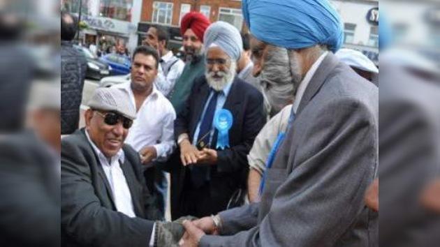 Elecciones multiculturales en Reino Unido