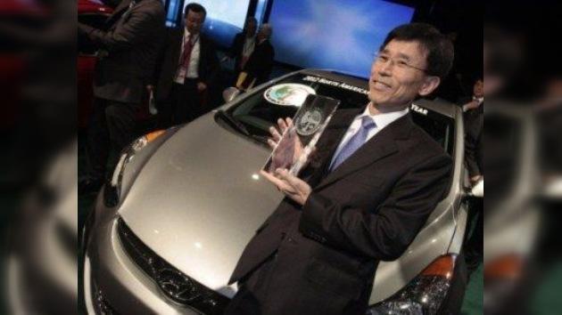 Los coches coreanos minimizan el gasto de combustible y fueron los mejores en Detroit