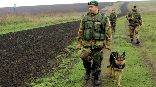 Tres proyectiles ucranianos caen en el territorio de Rusia