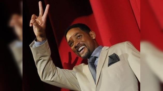 Will Smith podría protagonizar la nueva película de Tarantino
