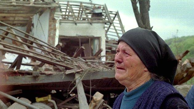15 años del bombardeo de la OTAN en Yugoslavia en 15 elocuentes fotografías