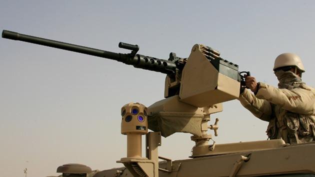 Catar entrena a cientos de asesinos extranjeros para enviarlos a combatir a Siria