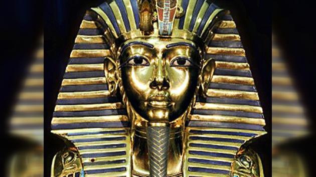 Tutankamón tiene más descendientes en España que en Egipto