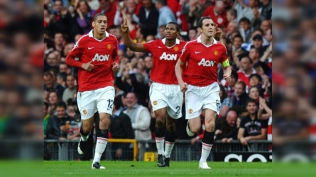 Una final de ensueño, Manchester United y  F.C. Barcelona disputarán la Liga de Campeones