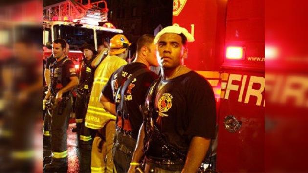 La discriminación racial le cuesta cara al Departamento de Bomberos de Nueva York