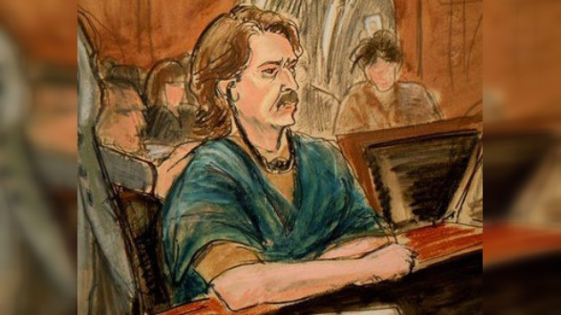EE. UU. aplaza la pronunciación de la sentencia para el empresario ruso Víktor Bout