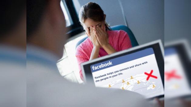 Las razones para eliminar a un amigo del Facebook
