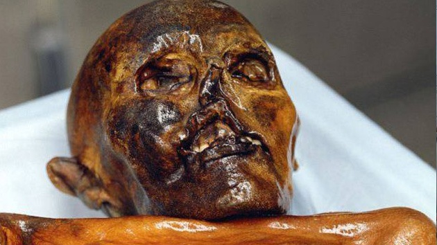 Un nuevo estudio arroja luz sobre la misteriosa muerte del 'hombre de hielo'