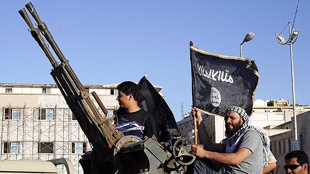 EE.UU.: Al Qaeda, cada día más fuerte en Libia
