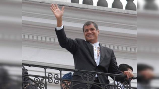 Las medidas aprobadas en Ecuador podrían beneficiar la lucha contra el crimen