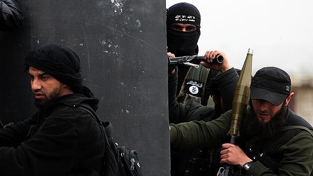 Matan al cabecilla del Frente Al Nusra, según la televisión estatal de Siria