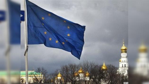 Lavrov se reúne con la Asociación Europea de Negocios