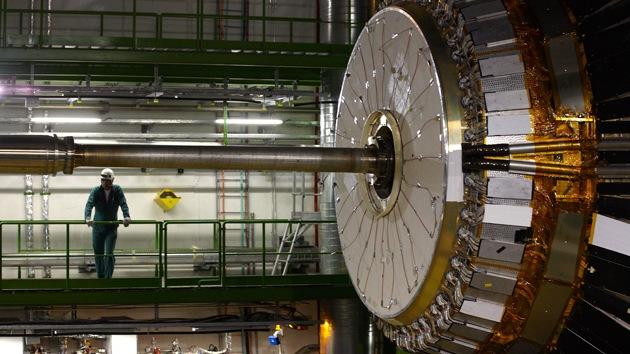 Europa acogerá al sucesor superpotente del Gran Colisionador de Hadrones