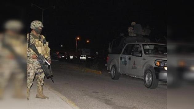 Trágico saldo de 31 muertos en una pelea en una cárcel mexicana