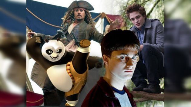 Las 20 películas más esperadas del 2011, según RT