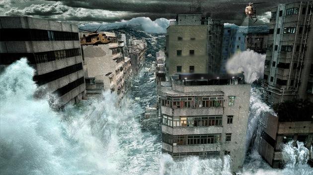 """Científicos japoneses alertan de gigantesco terremoto """"que está por venir"""""""