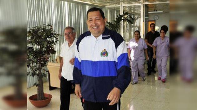 Hugo Chávez participará en las próximas elecciones 'con o sin cáncer'
