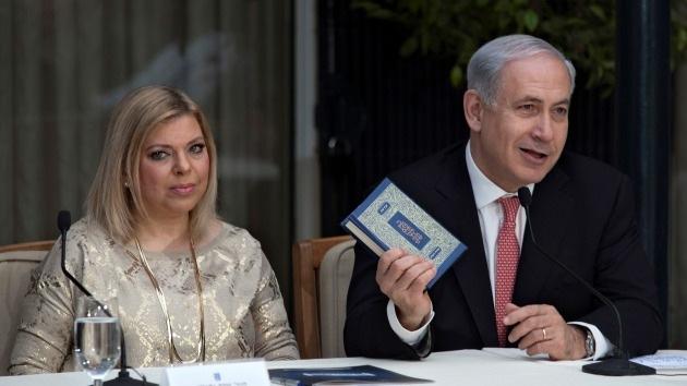 """Un exempleado doméstico denuncia a los Netanyahu por """"explotación y maltrato"""""""