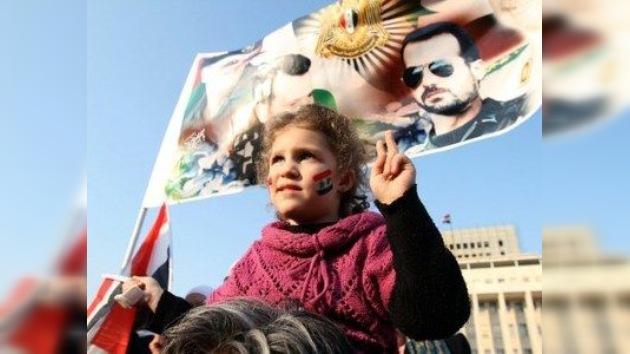 """""""Algo que molesta mucho a Occidente es la influencia que tiene Irán en Siria"""""""