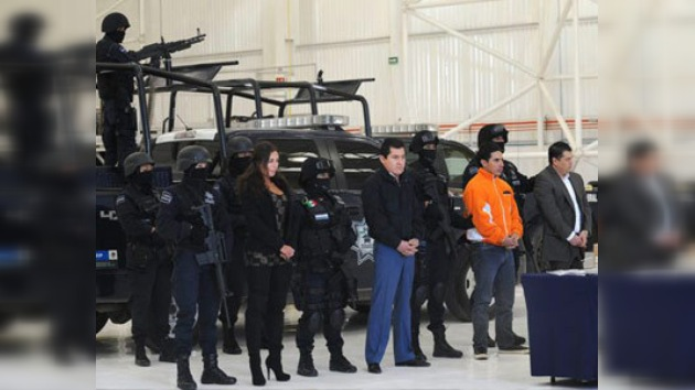 Detenido un gran proveedeor de cocaína de los carteles mexicanos