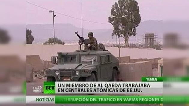 Un terrorista de Al Qaeda trabajó en algunas plantas nucleares de EE. UU.