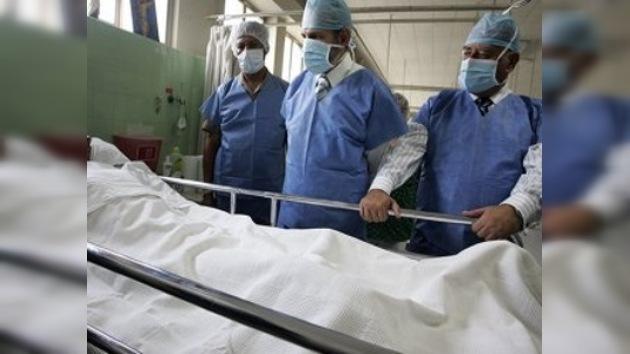 Médicos estadounidenses impunes por la muerte de un inmigrante