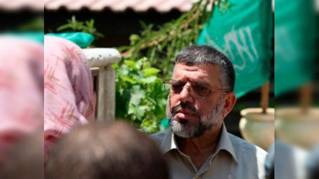 Israel libera a 750 presos palestinos, incluido un lider de Hamás