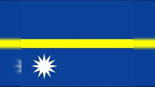 EE.UU no apoya a Nauru respecto a Abjasia y Osetia del Sur