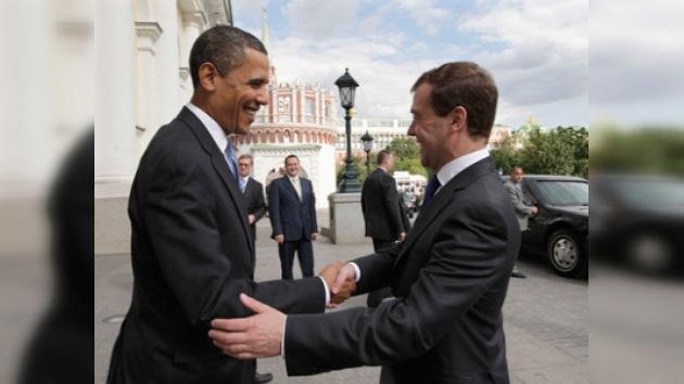 El avance del acuerdo sobre el desarme nuclear, resultado de Copenhague