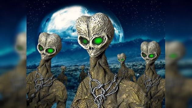 Organismos muertos alienígenas, posibles 'padres' de la vida en la Tierra