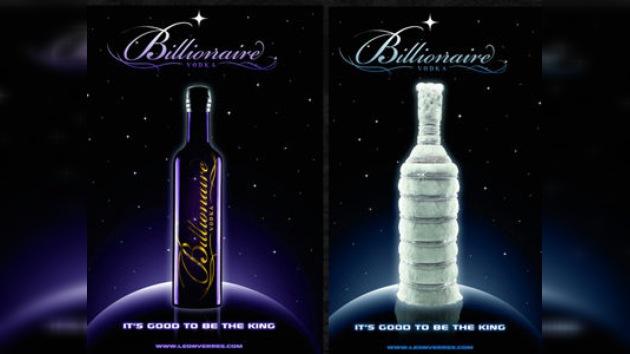 Un vodka de precio 'mareante': 3,7 millones de dólares por una botella con brillantes
