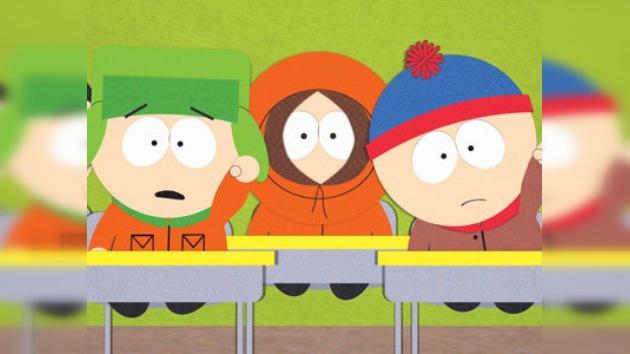 Condenan a 25 años a un hombre que amenazó a los creadores de 'South Park'