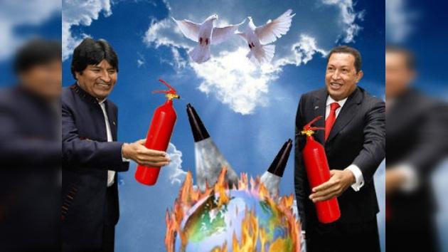 América Latina centra la atención en la Cumbre sobre Cambio Climático