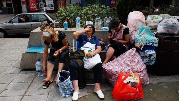 """Una nueva burbuja inmobiliaria global trae """"la Madre de las Crisis Financieras"""""""