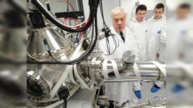 Biología molecular y nanotecnologías, nombradas las prioridades de 2010