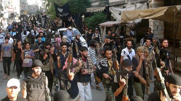 Inteligencia alemana: El Estado Islámico planea un gran atentado en Occidente