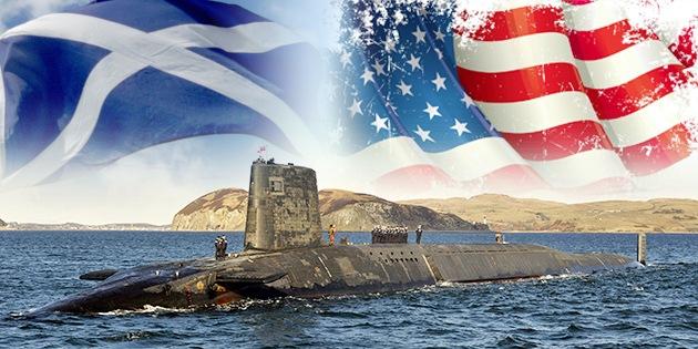 ¿Por qué EE.UU. teme la independencia de Escocia?
